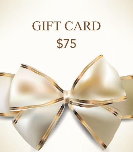 Gift Card 3