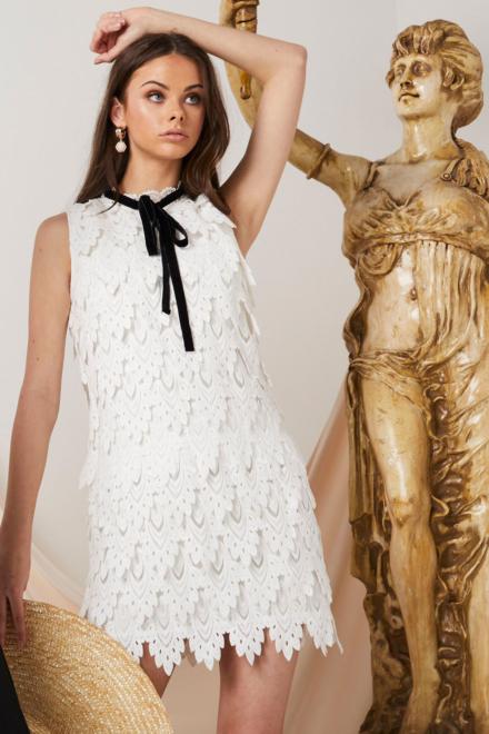 Dress Rental - Harmonia Dress - Elliatt