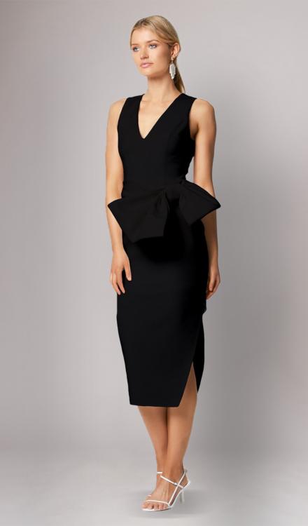Dress Rental - Monae Dress Elliatt