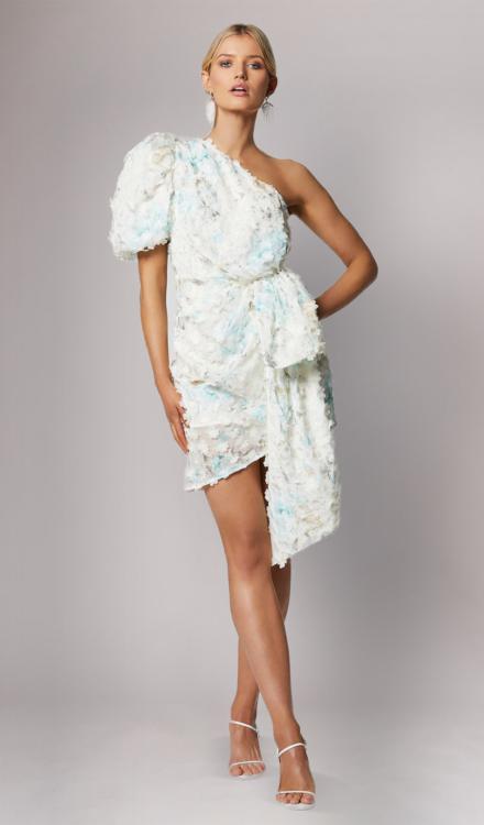 Dress Rental - Nala Dress - Elliatt