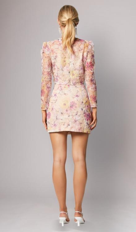 Dress Rental - Yasmine Dress Set - Elliatt