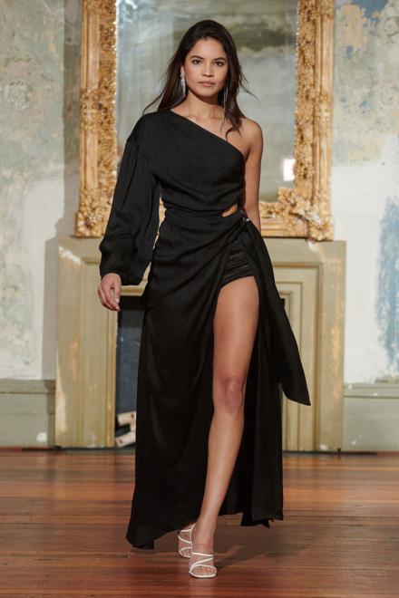 Dress Rental - Rhodes Dress - Elliatt