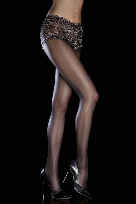 Ayla Black Tights - Fiore