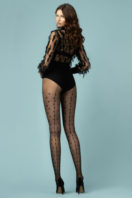 Joie Tights - Fiore