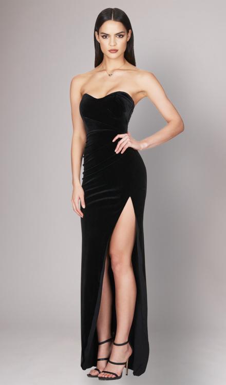 Cherish Gown - Nookie - Dress Rental