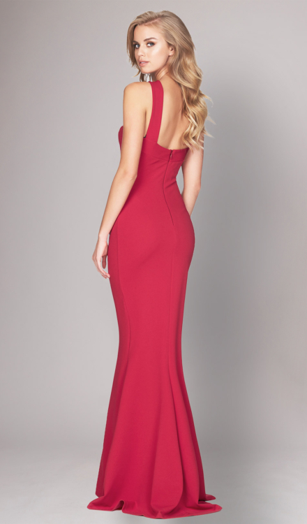 Viva Two Way Gown - Nookie - Dress Rental