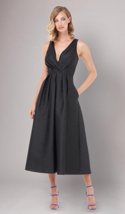 Olivia Dress - Kay Unger Dress Rental