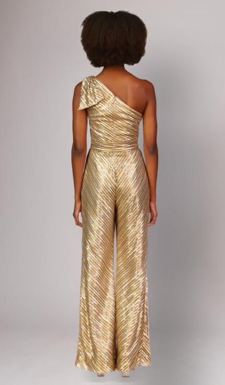 Marley Jumpsuit - THEIA Dress Rental