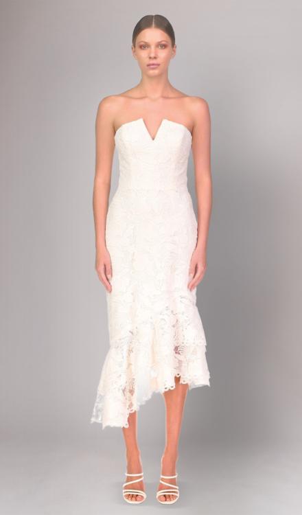 Mila Dress - THEIA Dress Rental